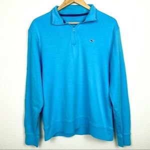 Vineyard Vines Men's 1/2 Zip Pullover